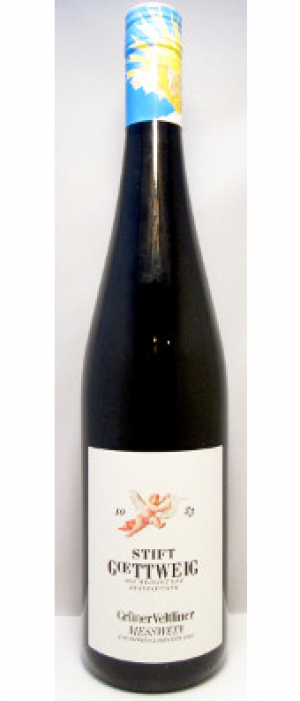 Stift Göttweig Gruner Veltliner Messwein 2011 Bottle