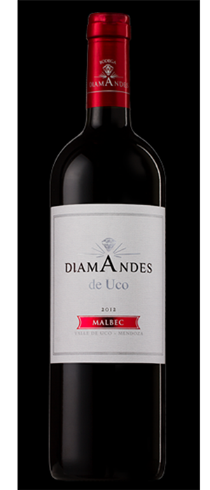 DiamAndes de Uco | Red Wine