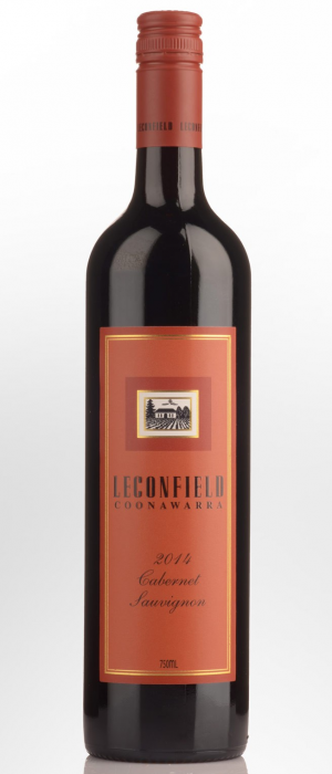 Leconfield Wines 2014 Cabernet Sauvignon Bottle