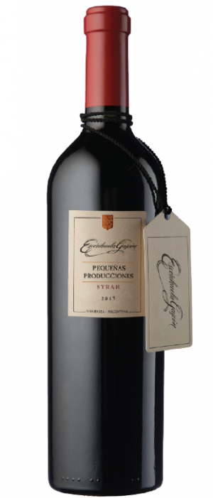 1884 Limited Production 2015 Syrah | Red Wine