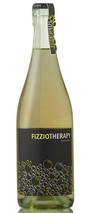 Fizzio Therapy Blanc Bottle