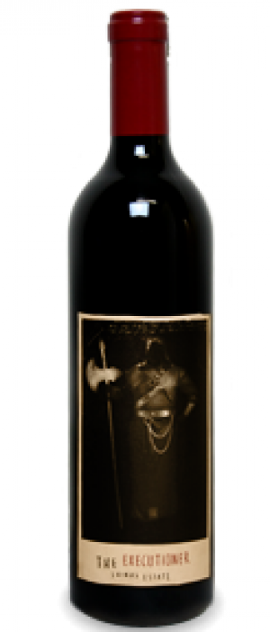 The Executioner 2013 Bottle