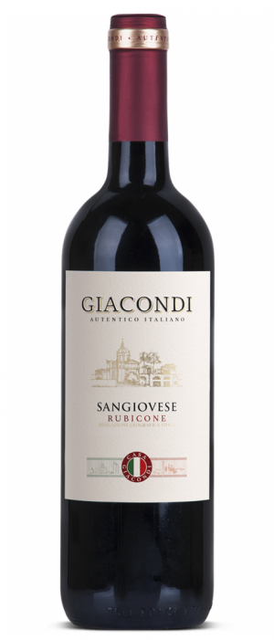 Casa Giacondi Sangiovese Bottle