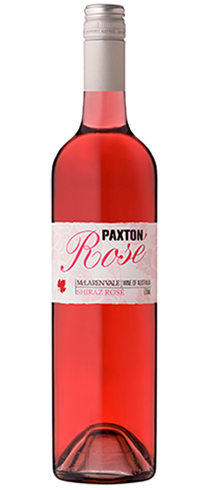 Paxton Wines 2014 Syrah (Shiraz) Bottle