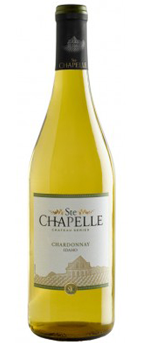 Ste. Chapelle Chateau Series Bottle