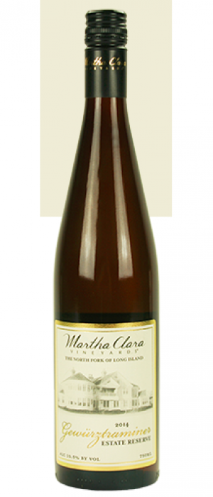 Estate Reserve Bottle