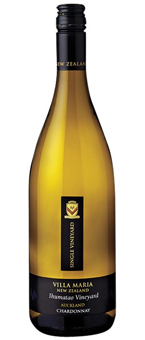 Single Vineyard Ihumatao Chardonnay Bottle