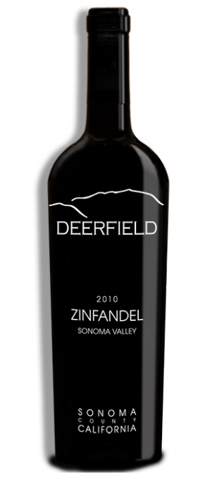 Deerfield Ranch Zinfandel 2010 | Red Wine