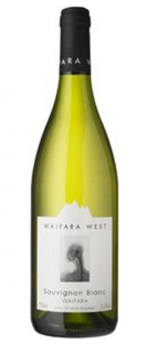 Waipara West 2014 Sauvignon Blanc Bottle