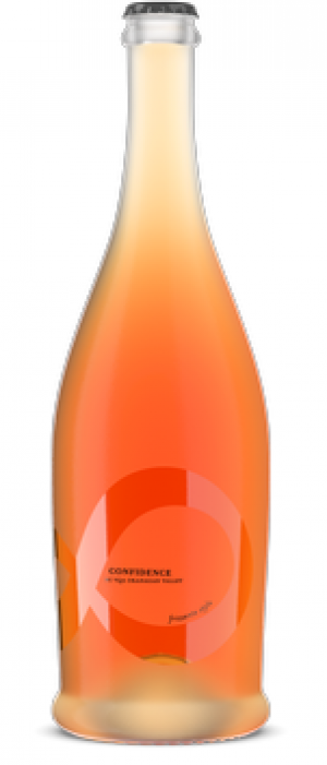 8th Generation Vineyard 2017 Confidence | Rosé Wine