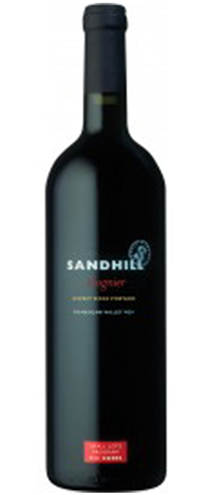 Sandhill Wines 2012 Viognier | White Wine