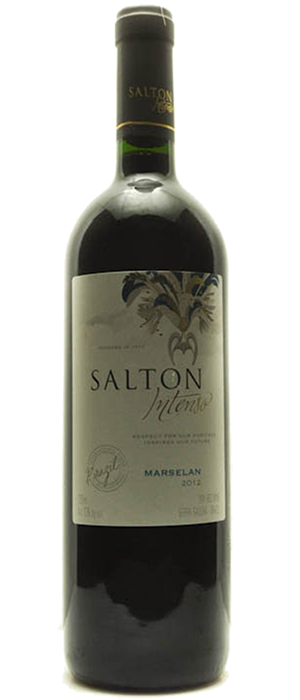 Salton 2012 Intenso Red | Red Wine