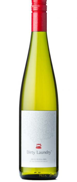 Dirty Laundry 2013 Riesling | White Wine