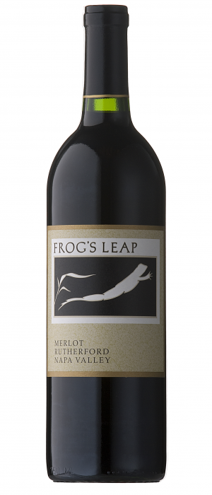 Frog's Leap 2014 Merlot | Red Wine