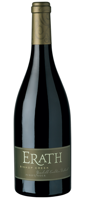 Bishop Creek Pinot Noir | Red Wine