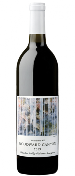Woodward Canyon Artist Series #22 2013 Cabernet Sauvignon | Red Wine