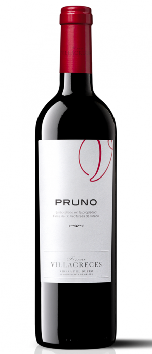 Finca Villacreces Pruno 2015 Ribera del Duero | Red Wine