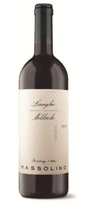 Langhe Nebbiolo | Red Wine