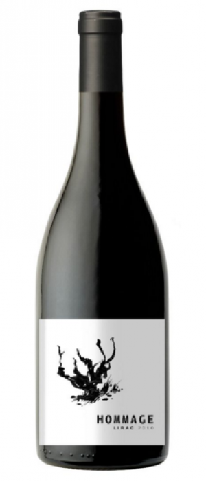 Domaine Coudoulis Cuvée Hommage 2012 | Red Wine