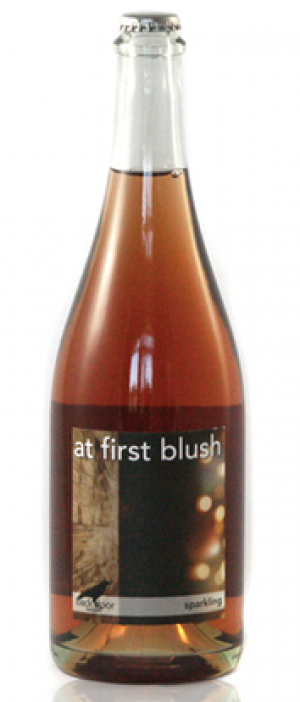 Back Door Winery 2016 At First Blush | Rosé Wine