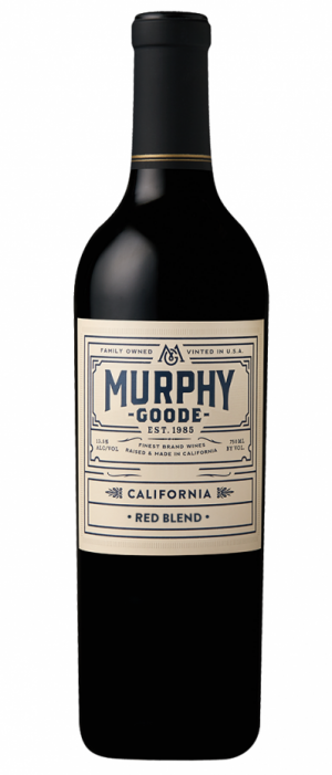 Murphy-Goode Winery 2012 Red Blend California | Red Wine