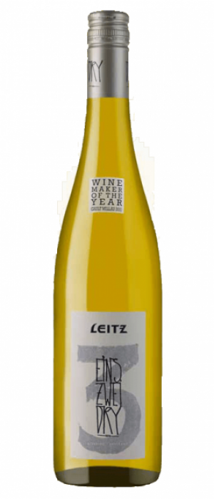 Leitz Eins Zwei Dry 2012 Bottle