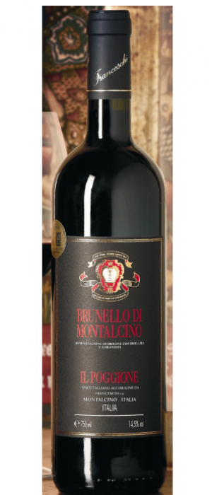 Brunello di Montalcino 2013 | Red Wine
