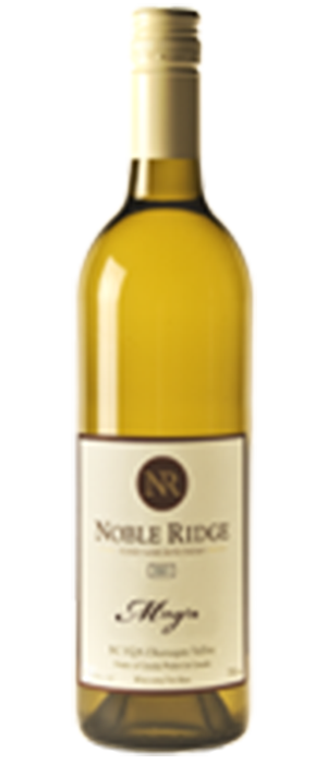 Noble Ridge Mingle 2013 Bottle