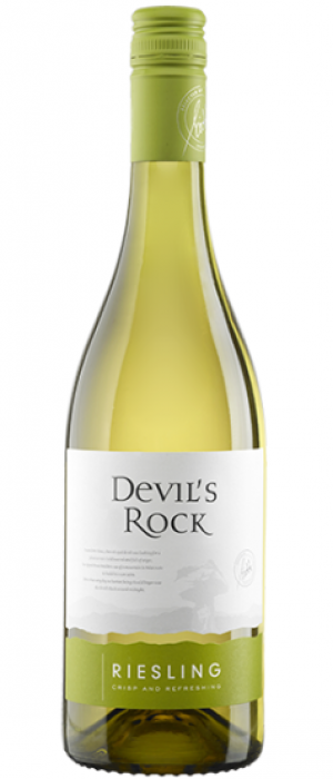 Devil's Rock Riesling | White Wine