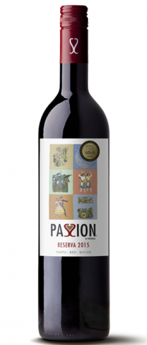 Passion of Portugal 2015 Reserva Red | Red Wine