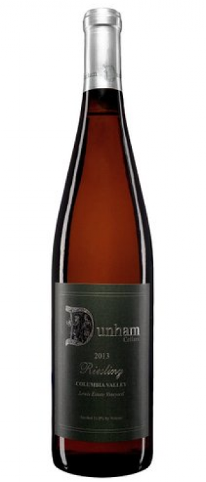 Dunham Cellars 2013 Riesling | White Wine