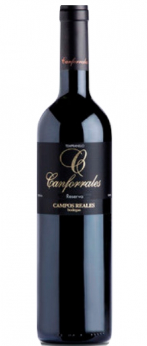 Campos Reales 2013 Canforrales Reserva | Red Wine