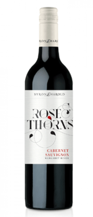 Rose & Thorns 2017 Cabernet Sauvignon | Red Wine