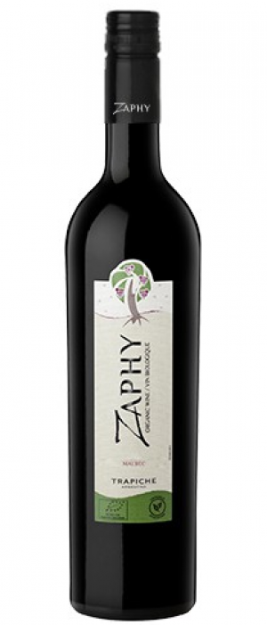 Trapiche Zaphy Malbec Bottle