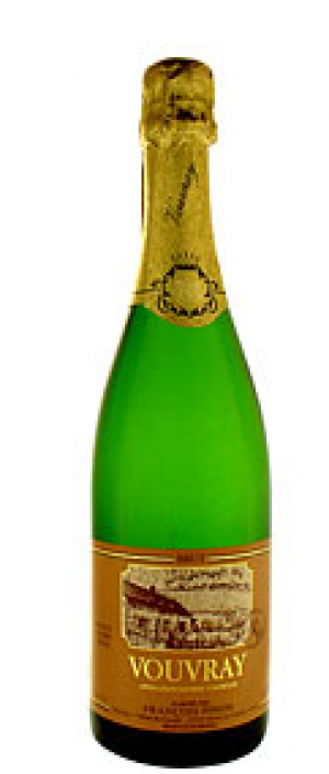 Pinon Vouvray Brut Bottle