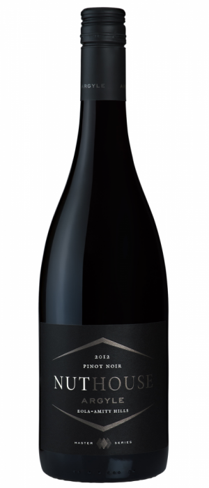 Argyle Nuthouse 2012 Pinot Noir | Red Wine