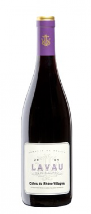 Cotes du Rhone Villages | Red Wine