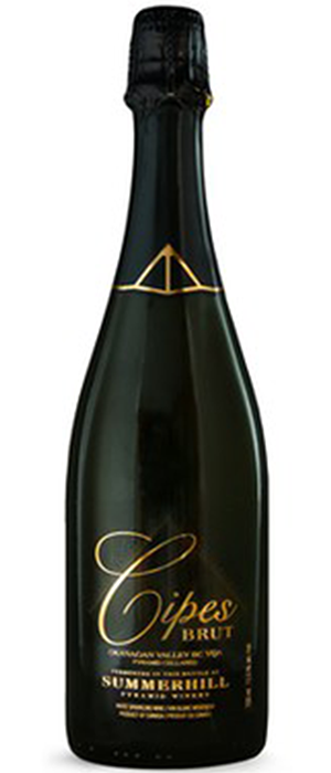 Summerhill Cipes Brut  Bottle