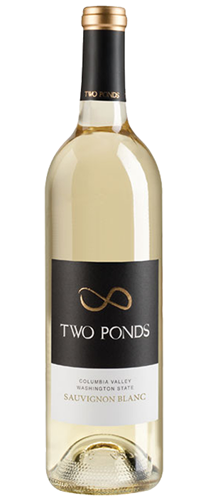 Two Ponds Sauvignon Blanc Bottle