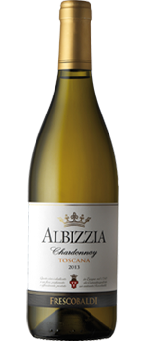 Albizzia Bottle