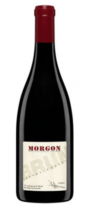 Jean Paul Brun 2013 Morgon | Red Wine
