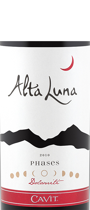 Alta Luna Phases | Red Wine