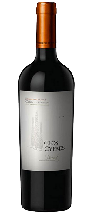 Clos Cypres Bottle
