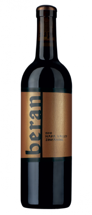 Beran 2012 Napa Valley Zinfandel | Red Wine