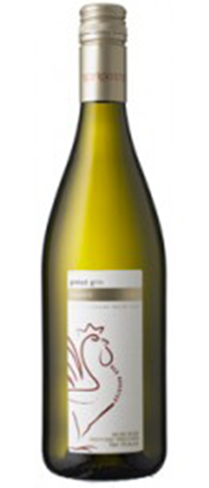 Reserve Pinot Gris Bottle