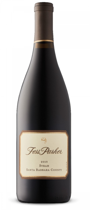 Fess Parker 2013 Syrah | Red Wine