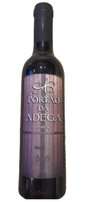 Adega on 45th Estate Winery Portao (Port Style) Bottle