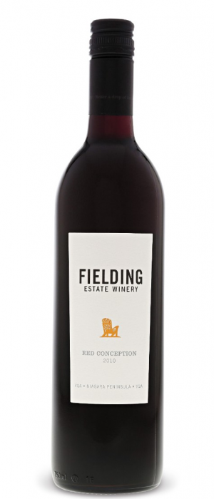 Fielding Estate Winery Red Conception 2013 Bottle