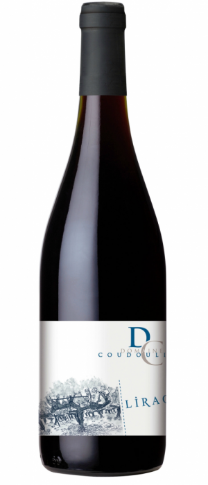 Domaine Coudoulis 2012 Lirac | Red Wine
