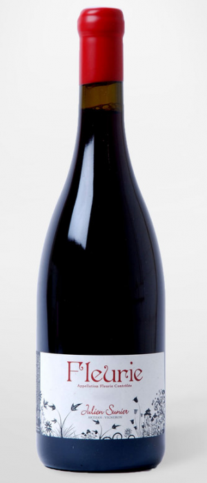 Julian Sunier 2015 Fleurie | Red Wine